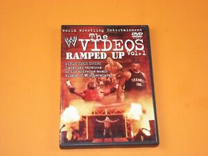 WWE-The-Videos-Ramped-Up-vol-1-DVD