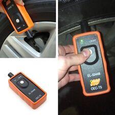 Car Truck Tire Pressure Monitor Sensor TPMS Activation Tool EL-50448 For GM