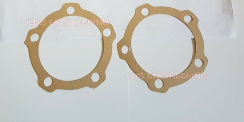 GENUINE LAND ROVER DEFENDER AXLE SHAFT GASKET FRC3988