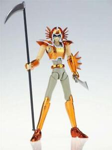 CS Model Saint Seiya Myth Cloth EX Poseidon Soldier Guards Original Figure