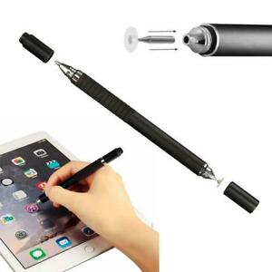 2-in1-Universal-Capacitive-Touch-Screen-Stylus-Ballpoint-Pen-For-iPhone-Black-PW