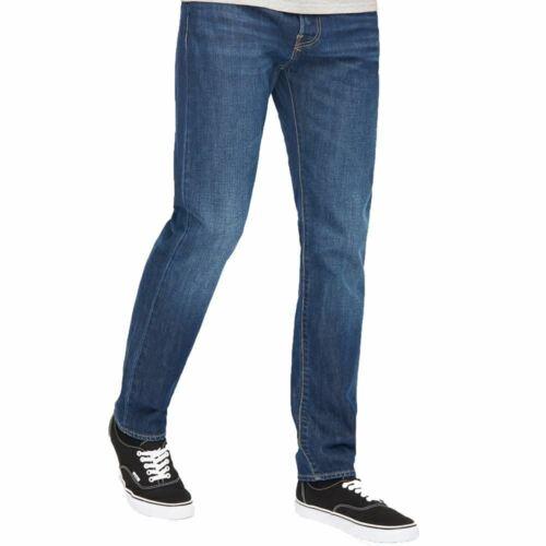 Slim Kingston DenimMid 80 Edwin Wash Ed Tapered Blue carbone Jeans 4R5Lqc3Aj