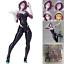 Marvel-Legend-Gwen-Stacy-Spider-Gwen-NO-004-Action-Figure-Revoltech-Kaiyodo-Toy thumbnail 1