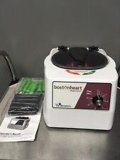 The Drucker Co Boston Heart Model 614b Centrifuge Pre Owned Tested Clean