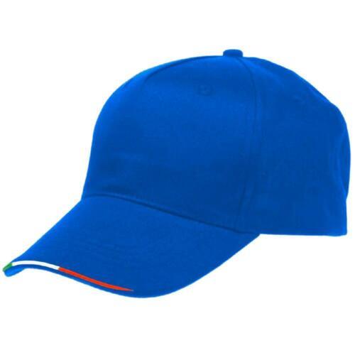 Kappe Baseball Erwachsene Startfive Italien Anpassbare Nome Logo Ps 36899
