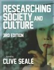 Researching Society and Culture by SAGE Publications Ltd (Hardback, 2011)