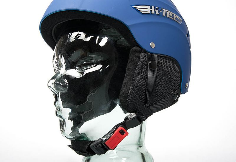 Paragliding Helmet, brand new this listing is for a bluee medium-large 58-61cm's
