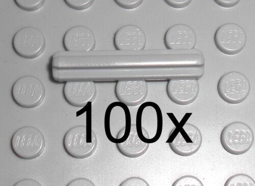 LEGO Technic 100x Achse 3L Axle 3 Kreuzachse Kreuzstange Technik Achs 4519