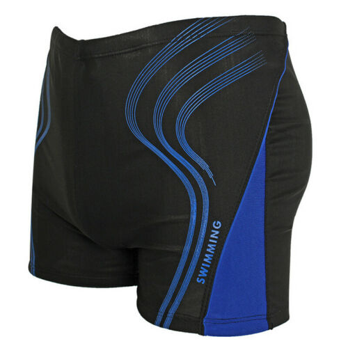 Mens Swimming Board Boxers Shorts Casual Pool Surfing Beach Summer Swim Trunks