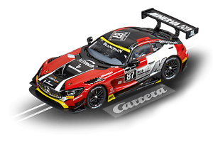 Top Tuning Carrera Digital 132 - Mercedes AMG Gt3   Nr. 87   Come