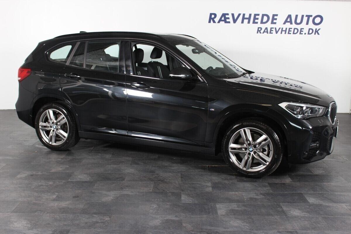 BMW X1 1,5 xDrive25e M-Sport+ aut.