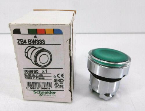 Schneider Electric Leuchtdrucktaster grün LED-Modul ZB4BW333