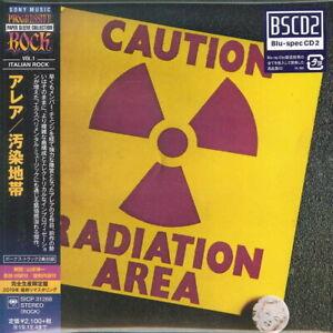 Area-Caution-Radiation-Area-Japan-Mini-LP-BLU-SPEC-cd2-Ltd-ED-e51