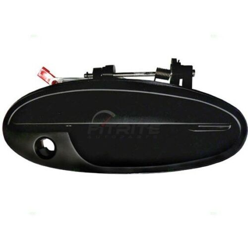 NEW FRONT RIGHT OUTSIDE DOOR HANDLE FOR 1997-2005 BUICK PARK AVENUE GM1311170