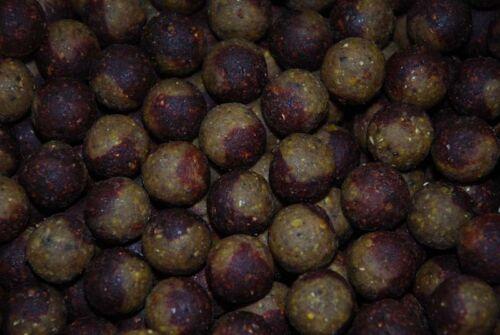 BOILIES FISHCON 50 KG FEED BOILIES OFFERTA SACCO CARPFISHING BOILES CARPA BAITS