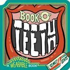 Book-O-Teeth: A Wearable Book by Donald Lemke (Board book, 2015)