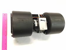 Spal Universal Dual Wheel Blower Assembly With 3 speed Resistor 006-A45//B-22 12V