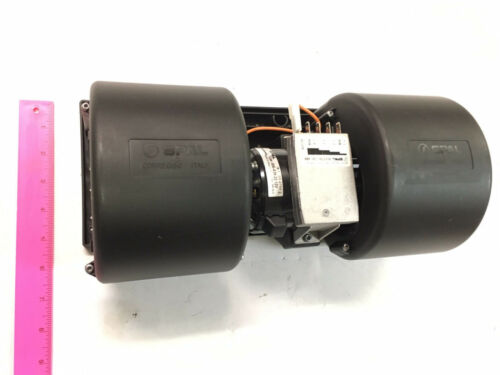 New spal 006-A39-22 12V BLOWER ASSEMBLY 73R5622