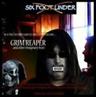 Six Foot Under Grim Reaper CD 2011