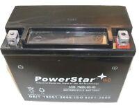 3 Year Warranty Battery For Sea-doo Waverunner Polaris Kawasaki Jh Js Jet-ski