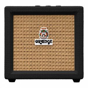 Orange-Amps-Crush-Mini-Combo-Guitar-Amp-9V-Battery-Powered-3-Watt-8-ohm-Black