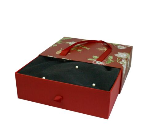 Luxury Soft Shawl Scarf Gift Set Box  Ladies Birthday Mothers Day Gift Present