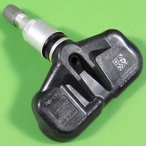 42607-04010 TIRE PRESSURE SENSOR TPMS Factory OEM PMV-108J steel wheels TS-TY05