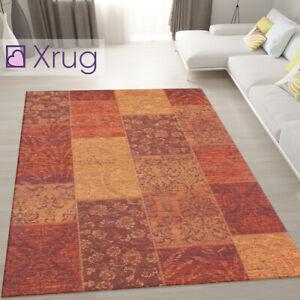 Chenille Rugs Modern Floor Mats