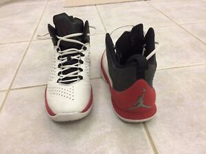 3d0e96df5 Image is loading BASKETBALL-SHOES-Nike-Air-Jordan-Flight-Plate-Men-