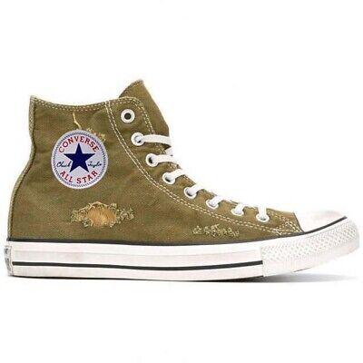 Audace Converse - Chuck Taylor Hi All Star Ox - Sneaker Casual - Art. 156739c