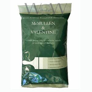 M-amp-V-Multi-Usage-Papier-Peint-Adhesif-Pate-Jusqu-039-a-10-Standard-Rouleaux