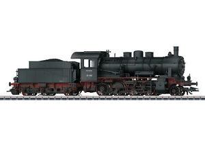 Maerklin-37516-Dampflok-BR-56-2-DRG-mfx-plus-Decoder-Sound-Rauchsatz-NEU-in-OVP