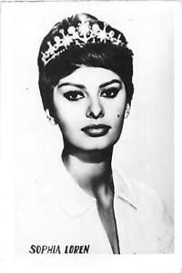 B55775 Sophia Loren Acteurs Actors 9x7cm