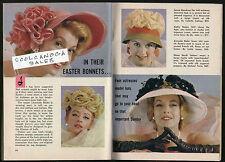 1960 Utica/Watertown New York Tv Guide~Amanda Blake~Karl Osborne~Robert Conrad