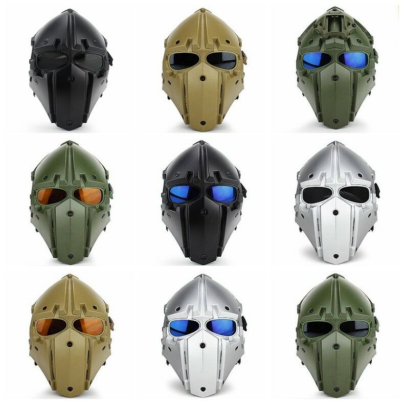 Tactical OXIDIAN GOBL TERMINATOR Helmet CS  Airsoft Hunting Military Motorcycle  famous brand