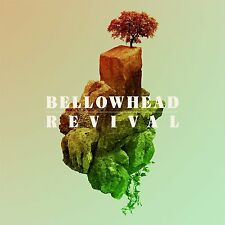 Bellowhead Revival - 2 CD Deluxe Edition - RARE - BRAND NEW