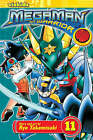 MegaMan NT Warrior: Volume 11 by Ryo Takamisaki (Paperback, 2007)