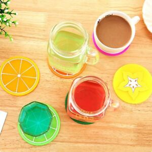 1PC-Silicone-Placemat-Coaster-Coffee-Cup-Mug-Pad-Heat-Resistant-Pad-Tea-Mat