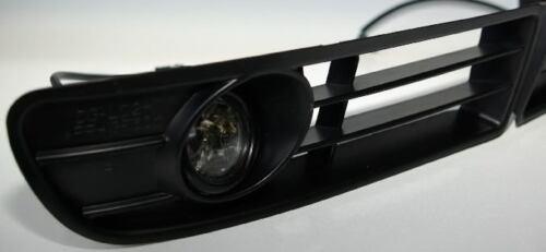 Driving Light Auxillary Lamps for VW JETTA BORA FOG LiGHTS PAIR BUMPER FOGS