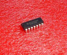 5 PCs MC74HC04AN 74HC04AN (Replacing for  SN74HC04N 74HC04N 74HC04P HD74HC04P )