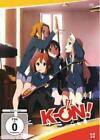 K-On! - DVD 1  - Episoden 1 - 4 (2011)