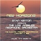 Stan Kenton - New Horizons, Vol.1 (2005)