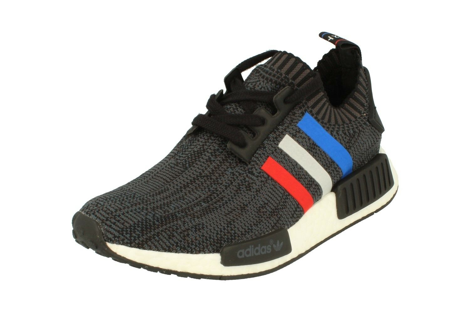 Adidas Originals Nmd_R1 Pk Mens Sneakers shoes Prime Knit BB2887