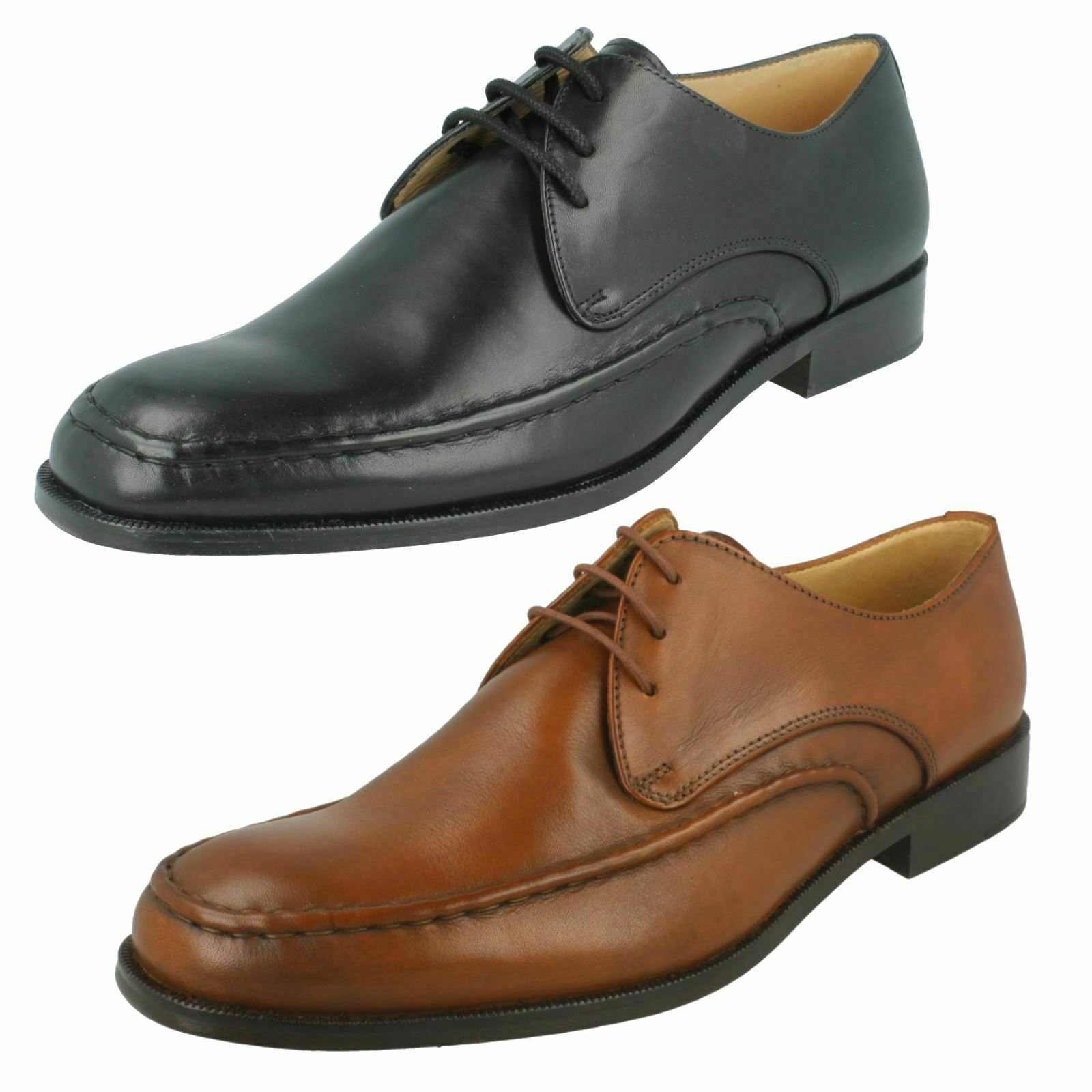 Feathermaster By Grenson Mens Formal schuhe Mazzola