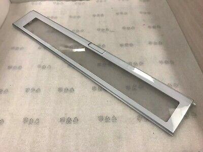U DA97-20341A OEM Samsung Refrigerator Slide Pantry Cover RF28R6301S*