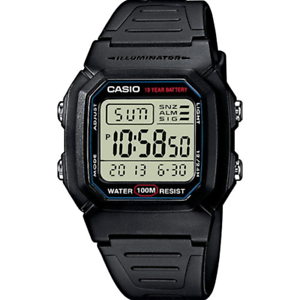 Montre Homme Casio Collection W 96H 1AVES