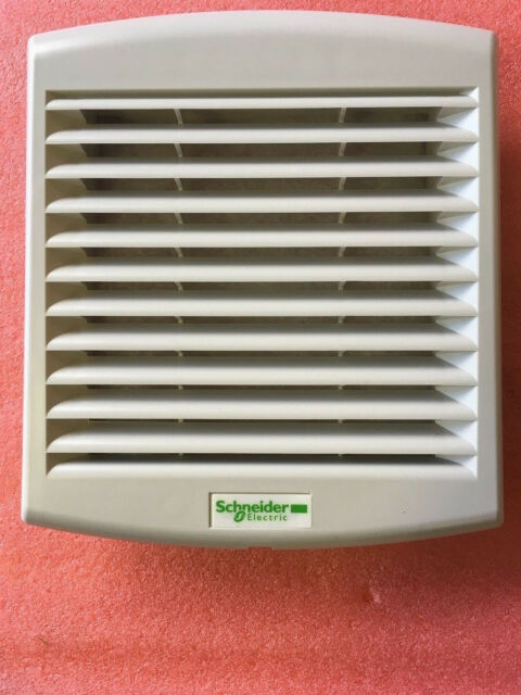 1 Stk Austrittsfilter IP54 RAL7035 Schneider Electric NSYCAG125LPF