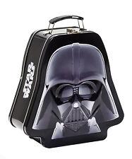 Vandor Star Wars Darth Vader Embossed Lunch Box # 52348