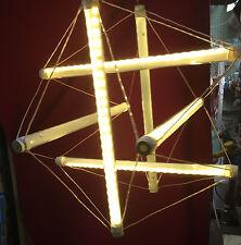 Metropopolitan Museum Of Art~Ingo Maurer~Replica Lamp/Chandelier~ LumiLineLED