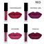 4-piezas-Set-Mujeres-Mini-Brillo-Labial-Mate-Maquillaje-Cosmetico-Impermeable-Lapiz-labial-liquido miniatura 6
